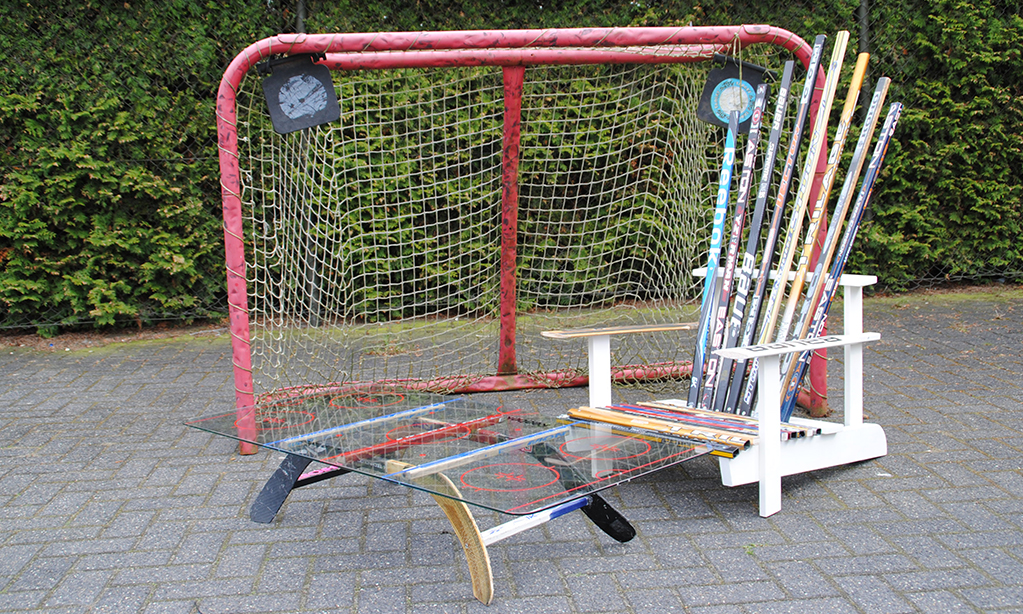 IJshockey stoel hockey seat mike cornelisse 4