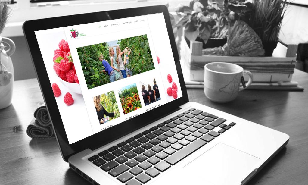 Website ooijs moois